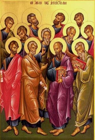 Commentaries on the Daily Gospel of the Mass - TOGETHER WITH